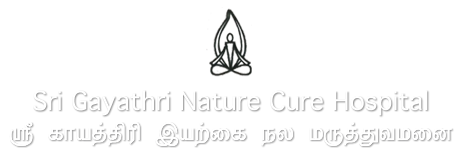 Sri Gayathri Nature Cure Hospital logo